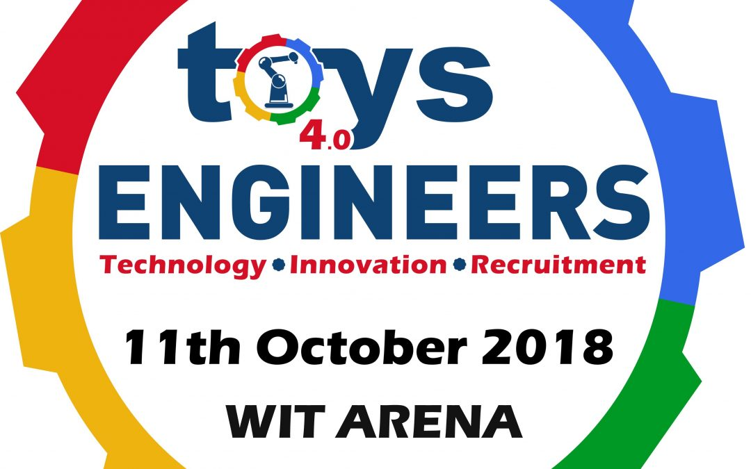 Toys4.0Engineers Become An Exhibitor – 2m