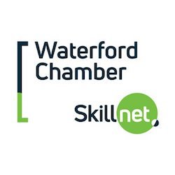 Waterford Chamber Skilnet - 2018
