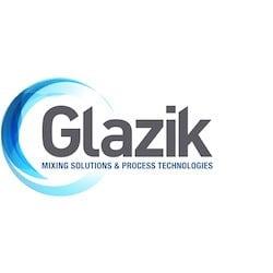 Glazik logo