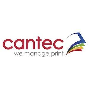 Cantec logo