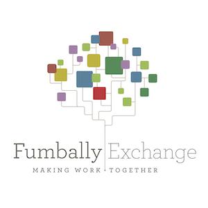 Fumball logo