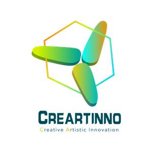 CREARTINNO logo